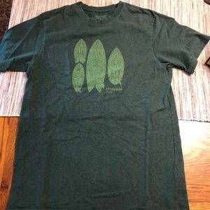 Patagonia Surf Board Tshirt
